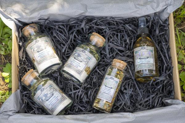 EarthSpirit Healing Bronwyn Mulrooney South Africa Full Moon Ritual Box (3)
