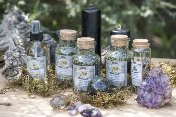 EarthSpirit Healing Bronwyn Mulrooney South Africa New Moon Ritual Box ( (5)
