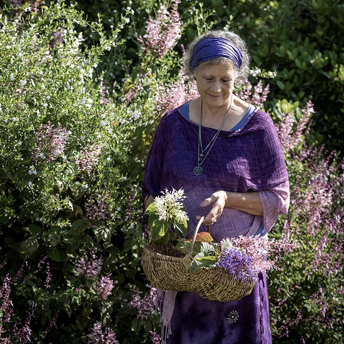 EarthSpirit Healing Bronwyn Mulrooney South Africa Carol - Crop