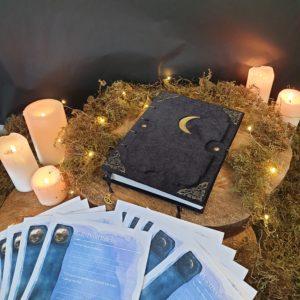 Magickal Moon Journal